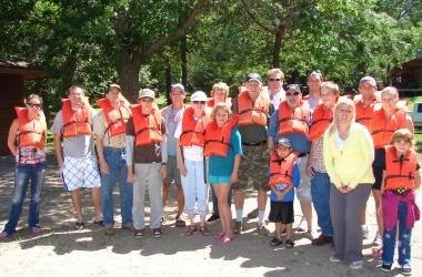 fishing trip grp kinship